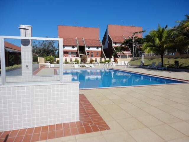 Ótimo Apto próx a Praia da Bacutia - Guarapari - Apartment