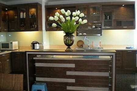 2 Balcony 2BR Apartment AT HAI HAU NAM DINH