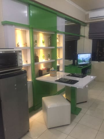 AW Studio Silkwood Apartment - Tangerang - Apartment