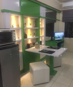 AW Studio Silkwood Apartment - Tangerang - Byt