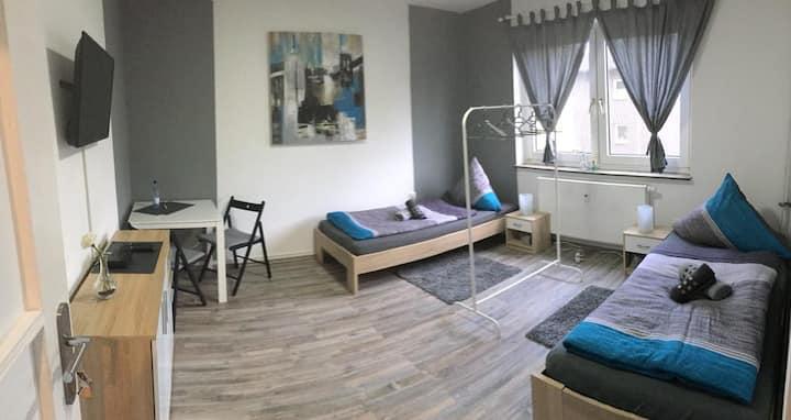 *** Gemütliche Wohnung auf Schalke ***