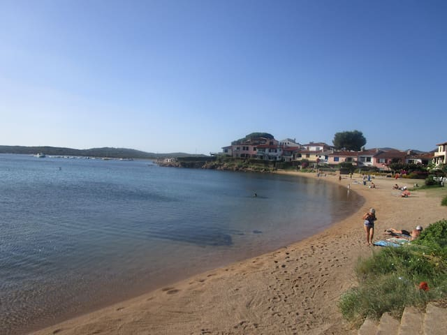 Delizioso Monolocale White vicino al Mare