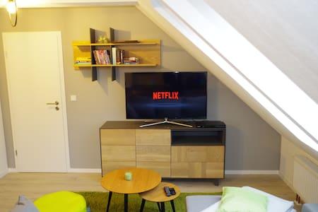 FeWo Georgenberg- Netflix inklusive