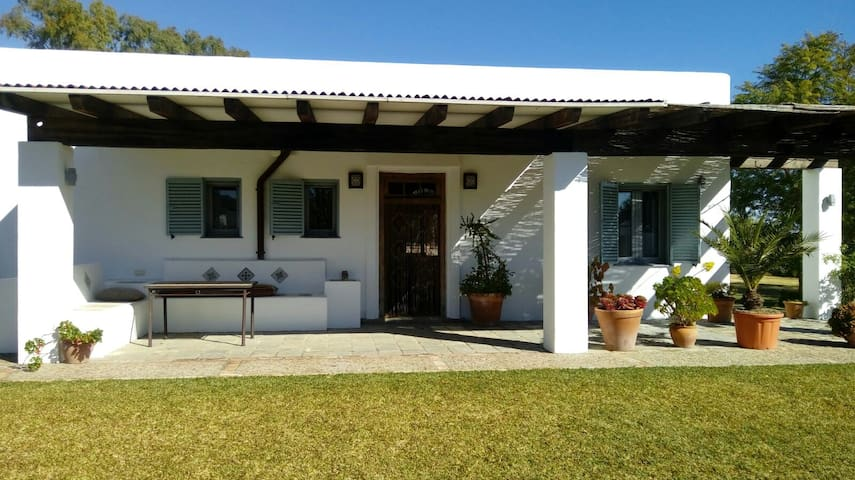 Luxury house, beautiful pool & peaceful garden - Vejer de la Frontera - House