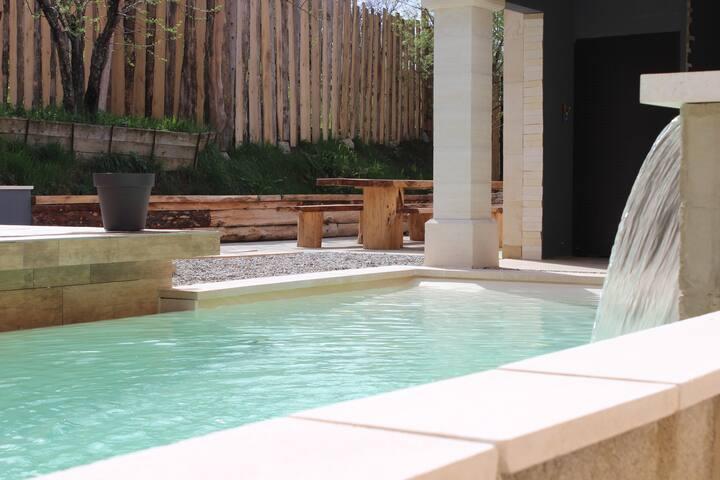 La Villa Calade
