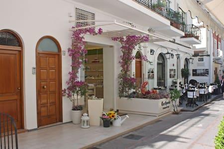 Appartamento nel cuore di Capri - Apartment