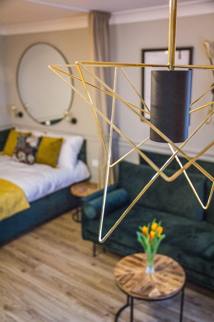 ZŁOTY PIERNIK Apartament 6