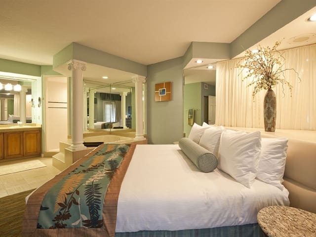 Affordable Resort in the Heart of Disney World