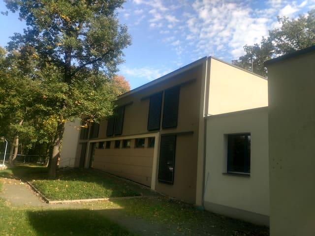 Ruderzentrum Burghausen Zimmer 7