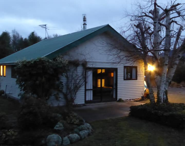 Nicks Cottage