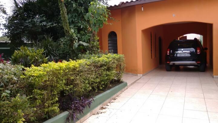 Bela casa em Martins de Sá