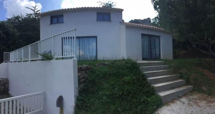 Villa moderne Monte