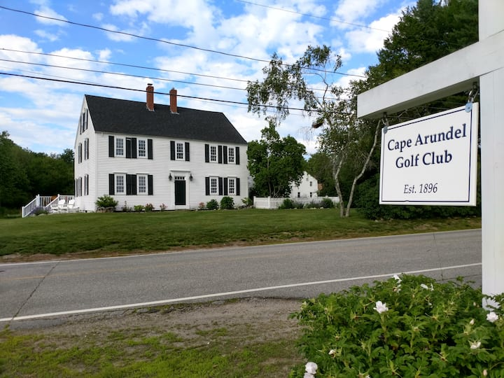 The Best of Kennebunkport!