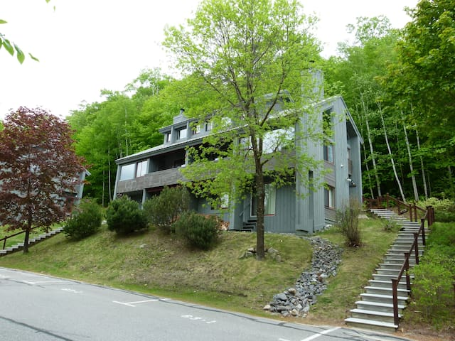 4BD/2BA Sunny Getaway in the White Mountains