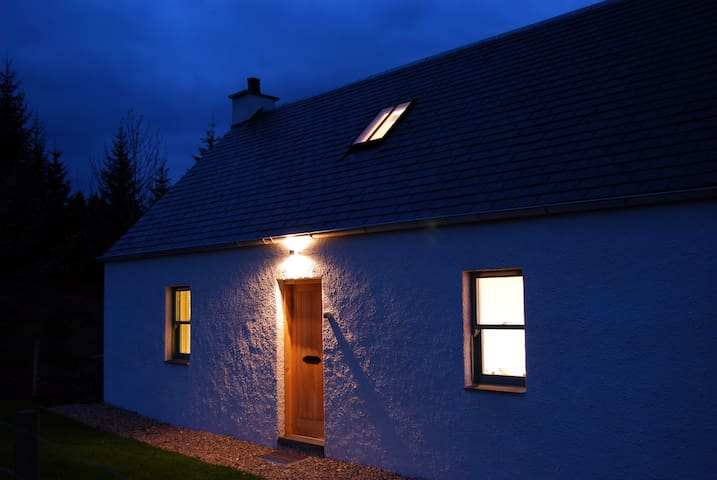 Torr An Diamh Cottage, Tulloch