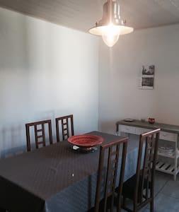 Appartement cosy dans maison de village - Savigny