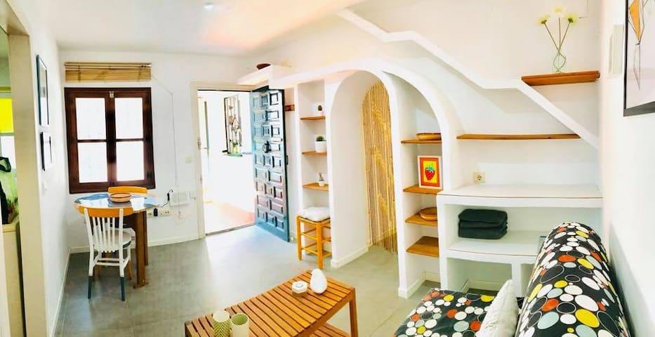 Cozy Apartment in  Madrid Center