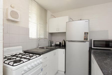 Your private home away from home - Wembley - Wohnung