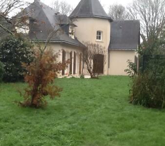 Chambre a la campagne - Sainte-Gemmes-d'Andigné - Talo