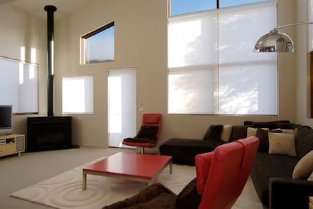 Snow Stream 10 three bedroom & loft - Thredbo - Departamento