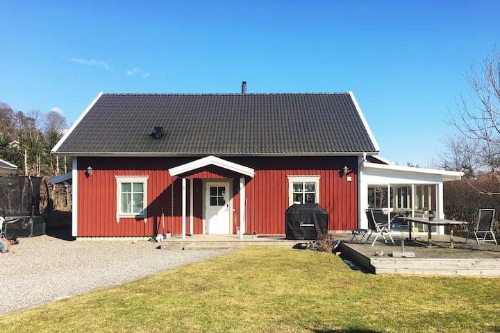 Villa in Lerum close to Gothenburg