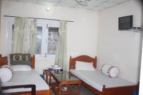 Naran Road, balakot rooms available