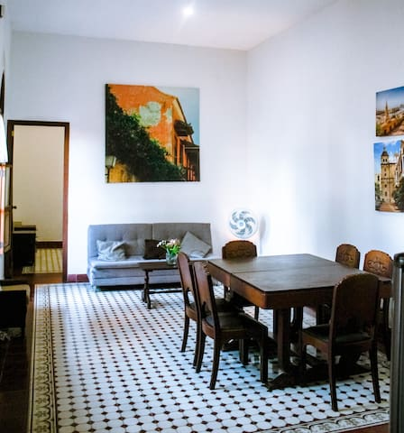 Lovely apartment in Cartagena w/ swimming pool