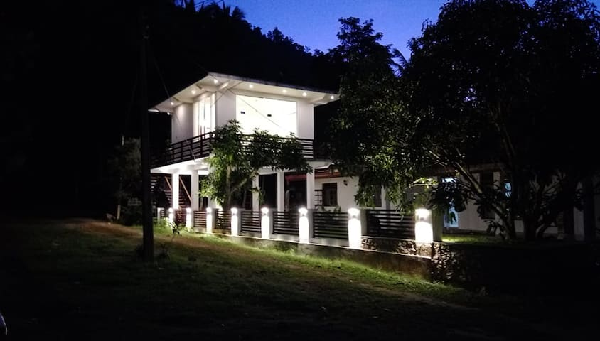 Gami Sisila Hotel