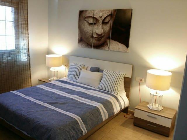 La caleta apartament poris abona - poris  de abona - Wohnung