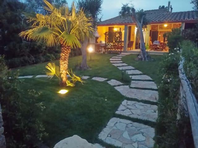 Home Alessia Villasimius