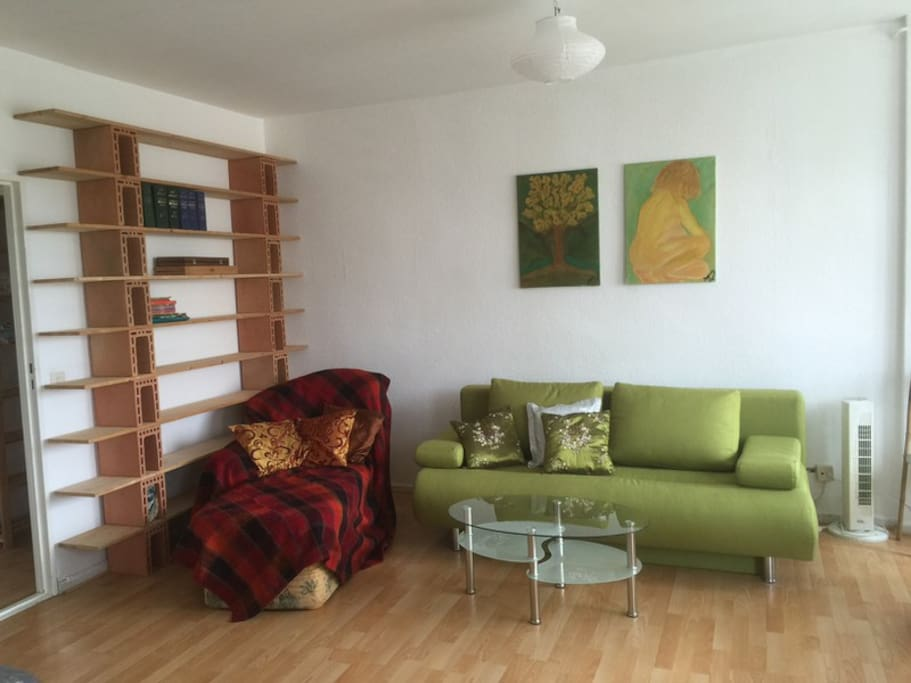 sch ne wohnung in charlottenburg flats for rent in berlin berlin germany. Black Bedroom Furniture Sets. Home Design Ideas