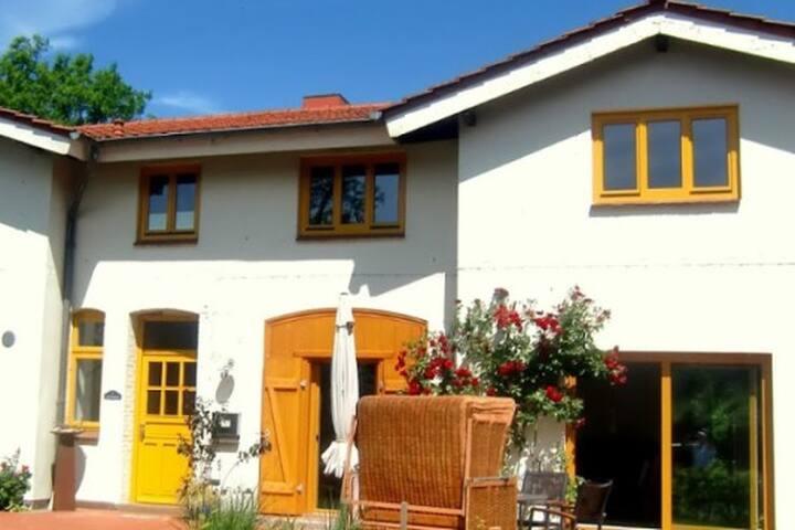 Ferienwohnung Pulverholz