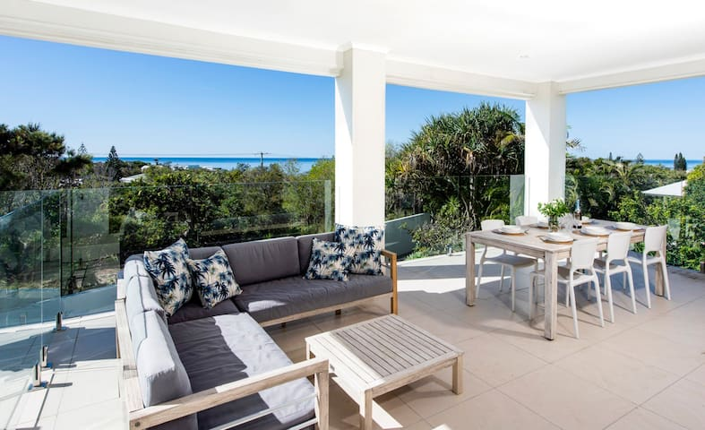Ultimate Noosa Luxury Beach House