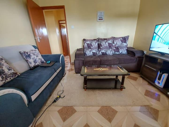 MORENA'S HOME Nakuru Town