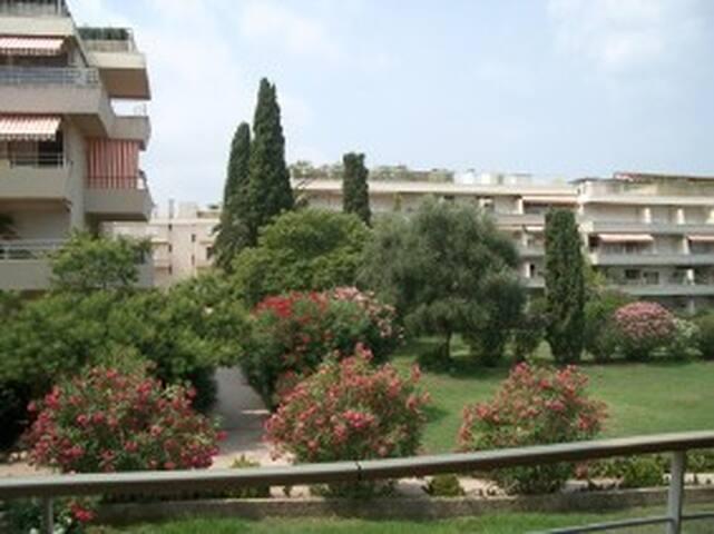 Appartement Résidence Eden Saint-Tropez - Saint-Tropez - Condominio