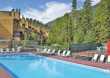 Grand Pacific Resorts Studio~Sleeps 4 - Panorama