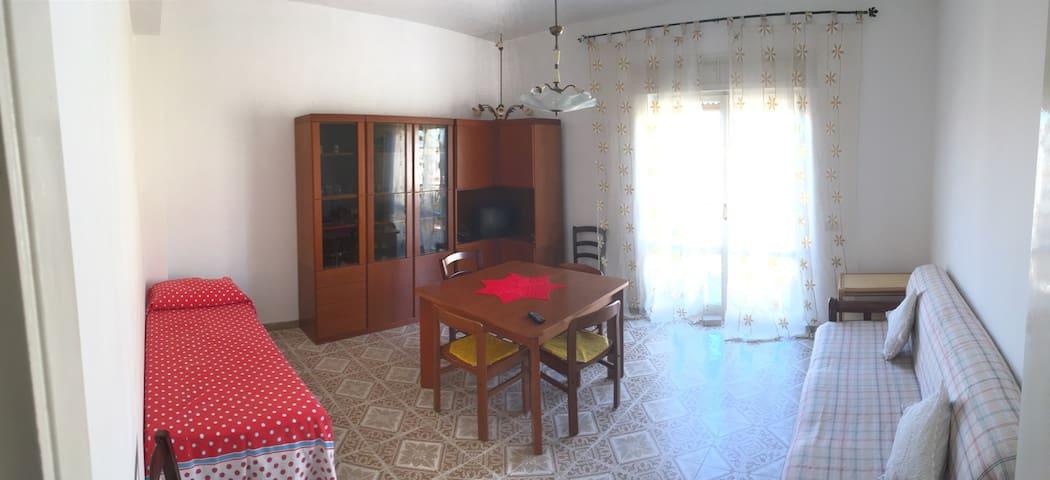 Casa vacanza mare Ladispoli
