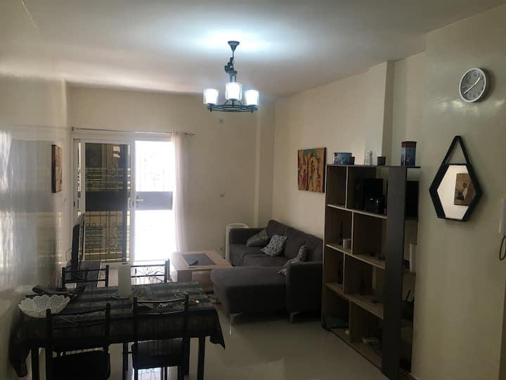 Appartement cité Mixta(Makhtar)