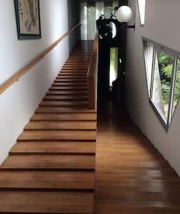 Chambre dans une maison d'architecte classée - Lavaur