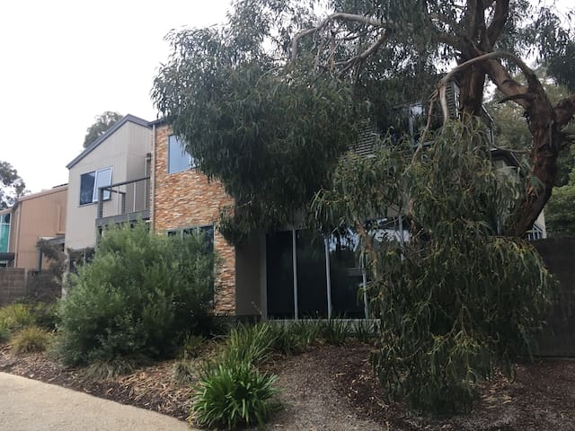 Tranquility & convenience in the heart of Anglesea