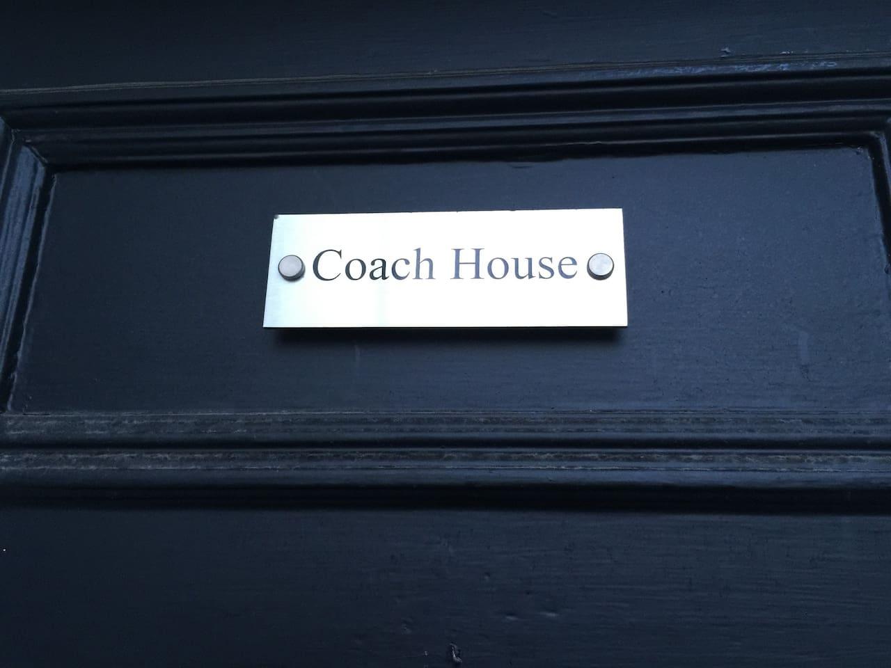 The Coachhouse Edgbaston B15 3HG