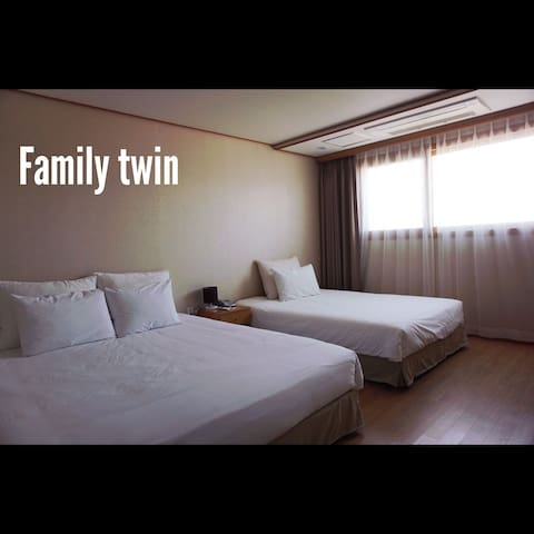 Family Twin(3),Cookroom,laundry~♥