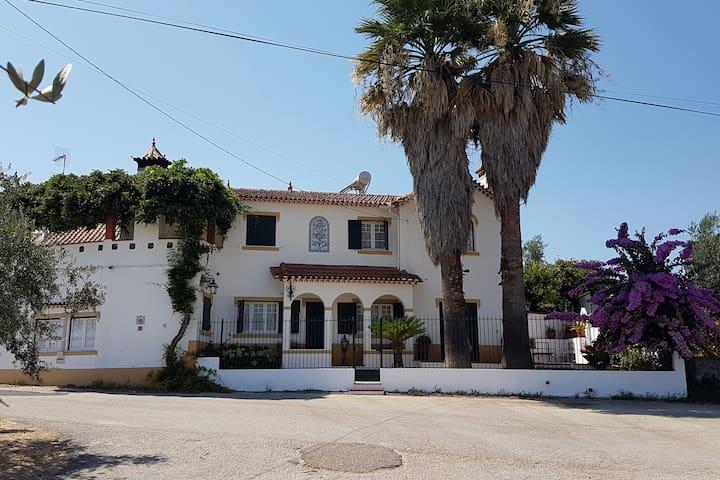 Casa do Cerrado