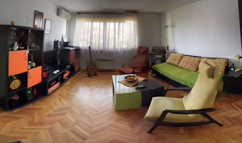 Apartment in a cosy housing area - Prijedor - Apartment