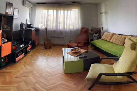 Apartment in a cosy housing area - Prijedor - Appartement