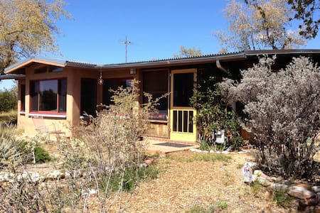 La Casita - A High Desert Retreat - Oracle - Haus