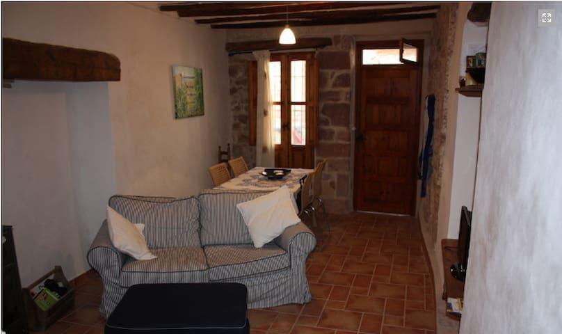 Casa Rural en Vilafames (Castellon) - Vilafamés - Casa