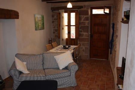 Casa Rural en Vilafames (Castellon) - Vilafamés - บ้าน