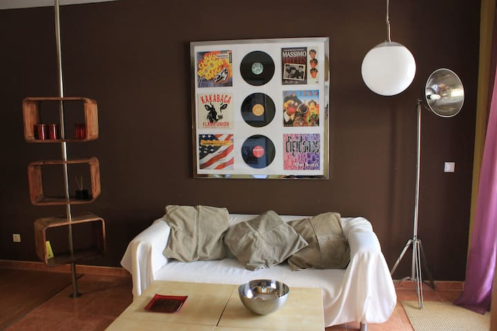 Apartamento en Canet d´En Berenguer - Canet d'En Berenguer - Apartamento