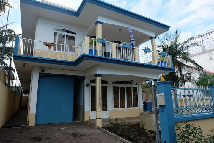 Appartement 4 personnes à la Villa Rialto